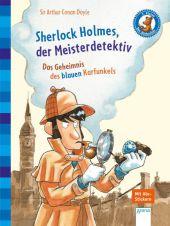 Sherlock Holmes, der Meisterdetektiv