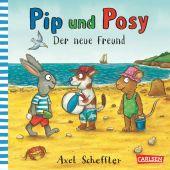 Pip und Posy - Der neue Freund Cover