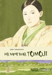 Ihr Name war Tomoji Cover