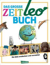 Das große ZEIT LEO-Buch Cover