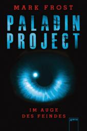 Paladin Project - Im Auge des Feindes Cover