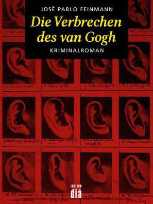 Die Verbrechen des van Gogh