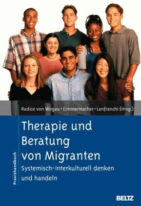 Therapie und Beratung von Migranten