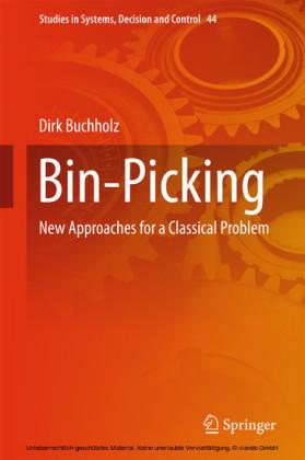 Bin-Picking