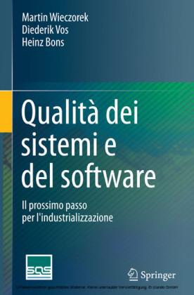 Qualità dei sistemi e del software