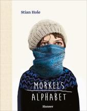 Morkels Alphabet Cover