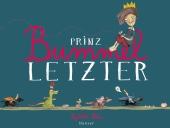 Prinz Bummelletzter Cover
