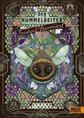 Der Hummelreiter Friedrich Löwenmaul Cover