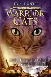 Warrior Cats, Der Ursprung der Clans, Der Leuchtende Stern Cover