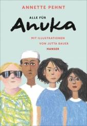 Alle für Anuka Cover
