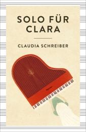 Solo für Clara Cover