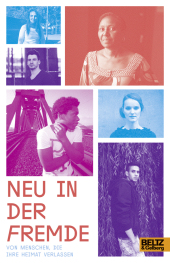 Neu in der Fremde Cover