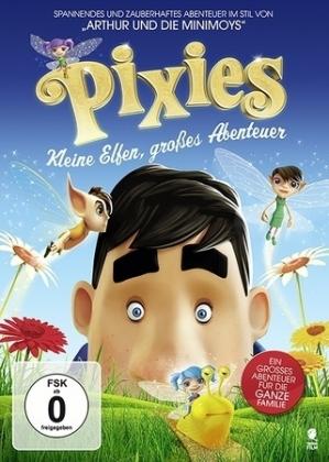 Pixies, 1 DVD