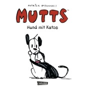 Mutts: Hund mit Katze