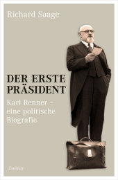Der erste Präsident Cover