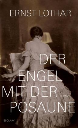 Cover des Mediums: Der Engel mit der Posaune