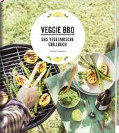 Veggie BBQ - Das vegetarische Grillbuch Cover
