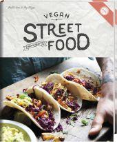 Vegan Street Food Cover