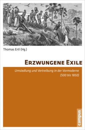 Erzwungene Exile