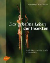 Das geheime Leben der Insekten Cover
