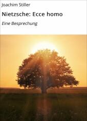 Nietzsche: Ecce homo