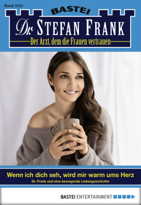 Dr. Stefan Frank - Folge 2321