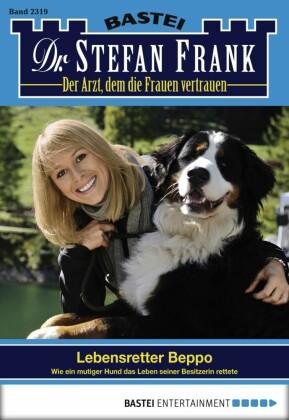 Dr. Stefan Frank - Folge 2319
