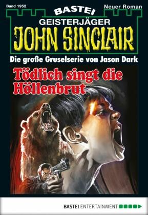 John Sinclair - Folge 1952