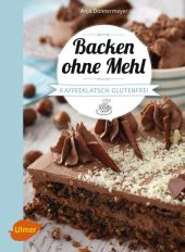 Backen ohne Mehl Cover