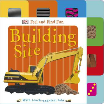 Feel and Find Fun Building Site