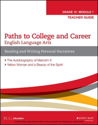 English Language Arts, Grade 12 Module 1
