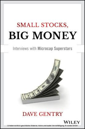 Small Stocks, Big Money