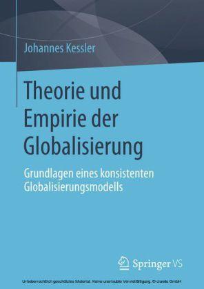 Theorie und Empirie der Globalisierung