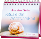 Rituale der Achtsamkeit Cover