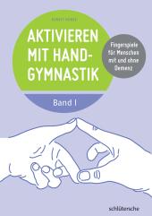 Aktivieren mit Handgymnastik Cover