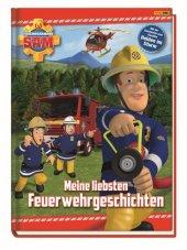 Feuerwehrmann Sam - Meine liebsten Feuerwehrgeschichten Cover
