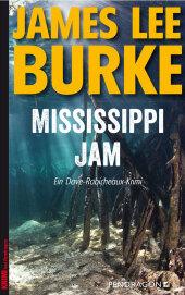 Mississippi Jam Cover
