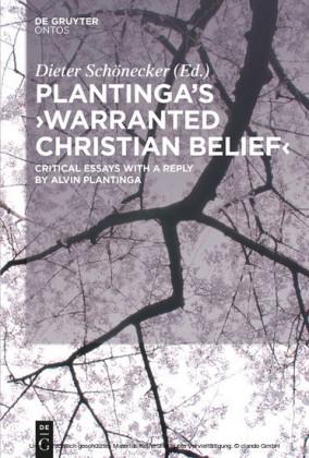 Plantinga's 'Warranted Christian Belief'