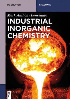 Industrial Inorganic Chemistry
