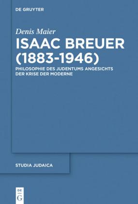 Isaac Breuer (1883-1946)