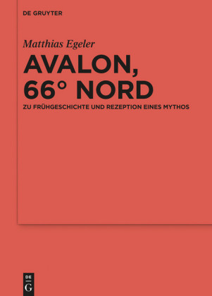 Avalon, 66° Nord