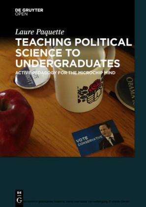 Teaching Political Science to Undergraduates