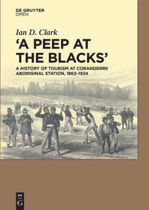 A Peep at the Blacks'
