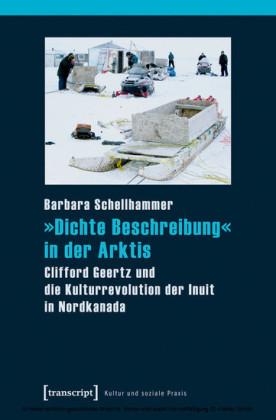 """""""Dichte Beschreibung"""" in der Arktis"""