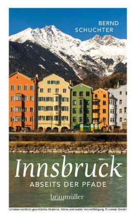 Innsbruck abseits der Pfade