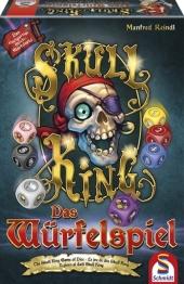 Skull King, Das Würfelspiel (Spiel)