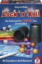 Zock'n'Roll (Spiel)