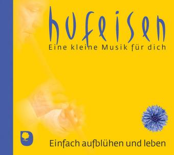Einfach aufblühen und leben, 1 Audio-CD