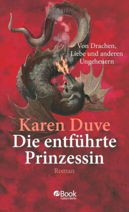 Duve, Die entführte Prinzessin