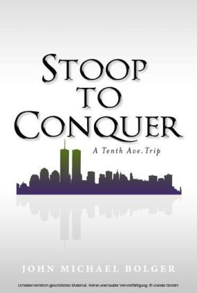 Stoop to Conquer